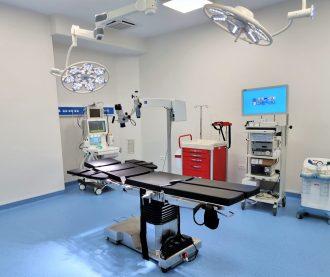 Sala Operatii