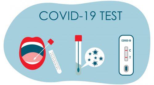 Covid-test-PCR